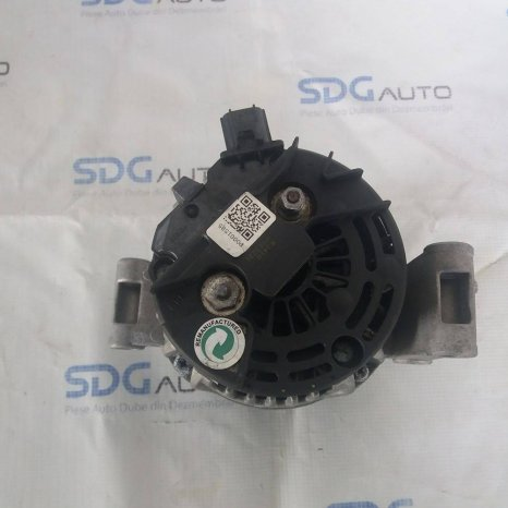 Alternator-Ford Transit 2.4 an 2000-2006