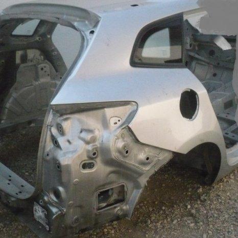 Aripa dreapta spate Renault Megane 3 Break , Grandtour