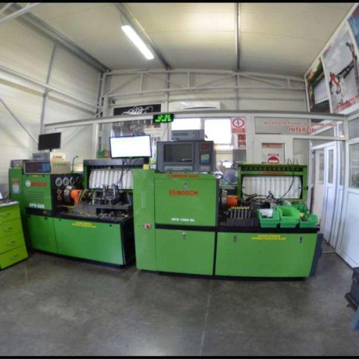 Reparatii injectoare Buzau - Pompe Duze, Bosch, Piezo, Delphi, Siemens