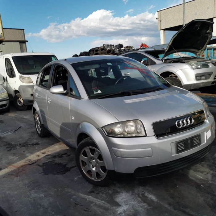 Piese Auto- Audi A2 1.4tdi tip AMF , BHC