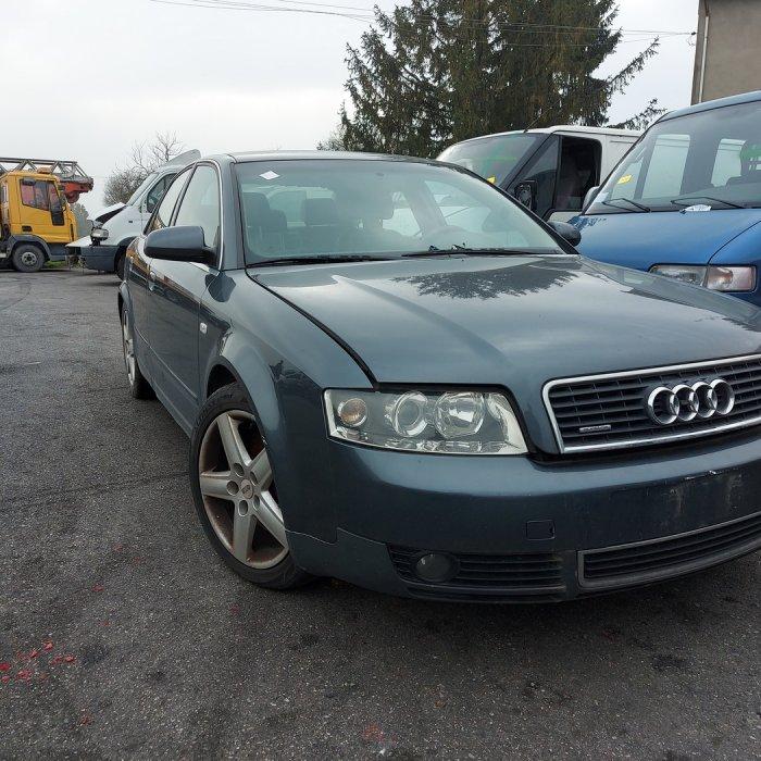 Audi A4 B6 2.5 TDI AKE, BAU, BDG, fabricatie 2004