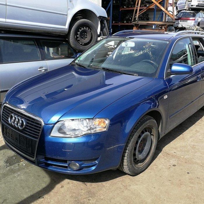 Audi A4 B7 motor 1.9tdi BRB , BKE , 2.0tdi BLB , BPW