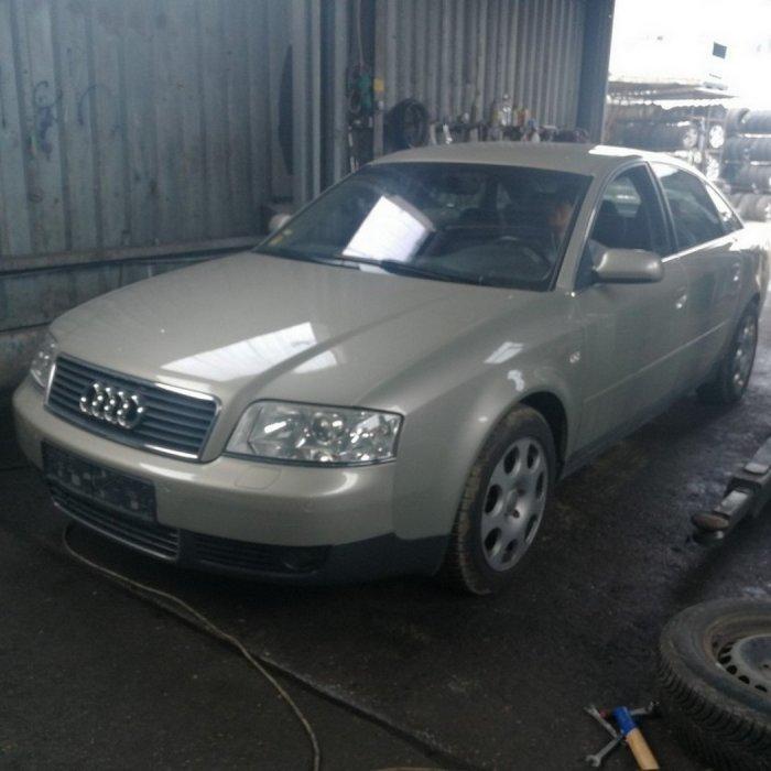 DEZMEMBREZ Audi A6 4B motor 1.9tdi tip AVF , AWX , 2.5tdi tip AKE , BDG , BAU