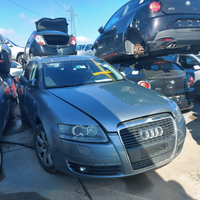 Audi A6 4F, 2.0TDI BRE, fabricatie 2008