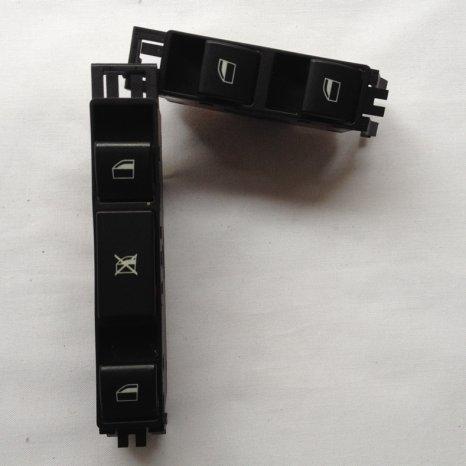 Butoane geamuri electrice BMW E46