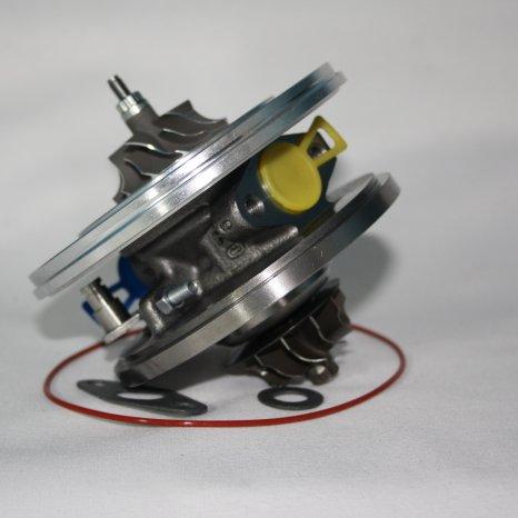 Kit reparatie turbo turbina Citroen C3 1.6 80 kw 109 cp 2005-2013