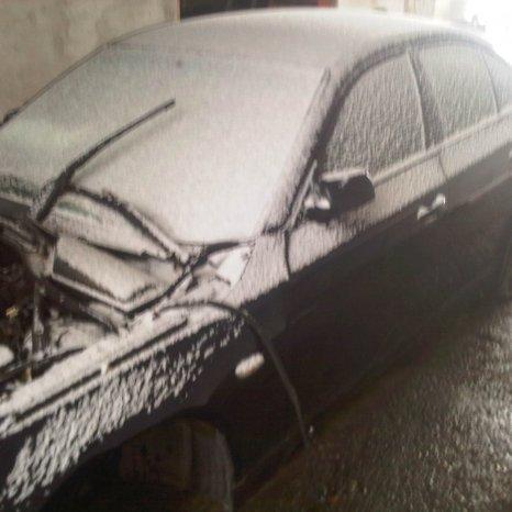 dezmembrari auto BMW E60