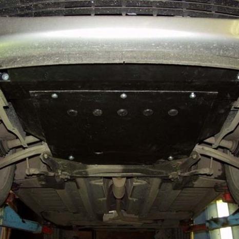 Scut motor Peugeot 307
