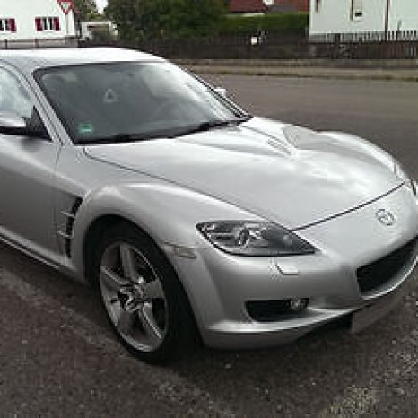 Piese  mazda rx8 2005