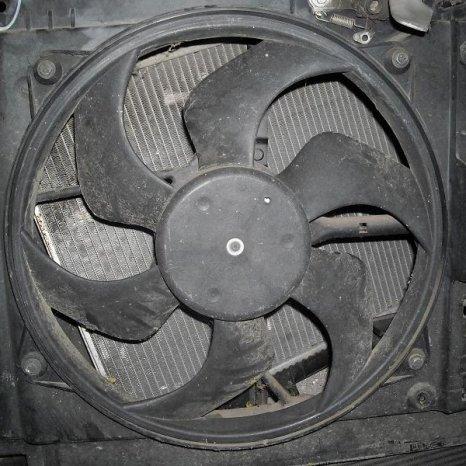 Vand ventilator racire radiator Peugeot  307