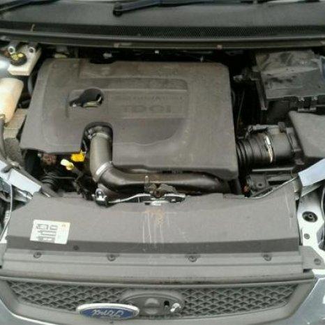 volanta Ford Focus 2 1.6tdci