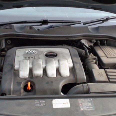 DEZMEMBREZ VW PASSAT -2.0 TDI COD MOTOR BKP