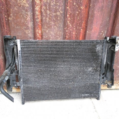 Radiator AC BMW E 46
