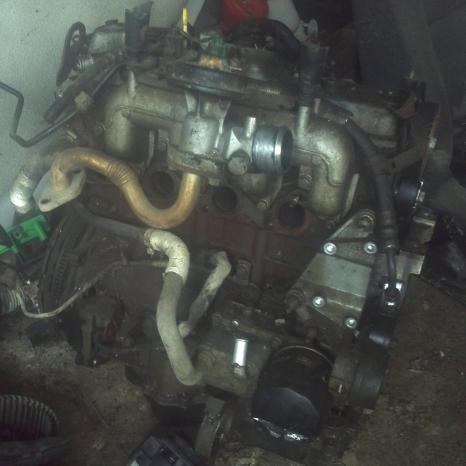 Vand motor Diesel Ford Focus TDCi 2004