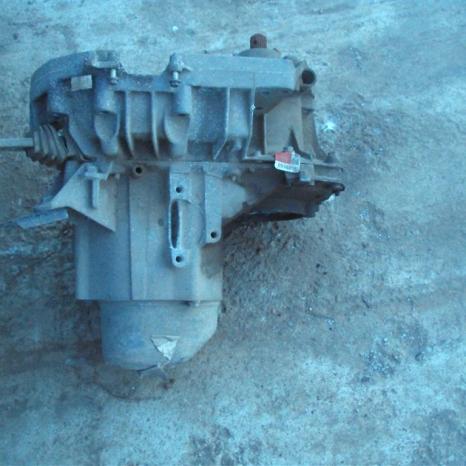 cutie viteze renault megane an 1998 motor 1600 cm3