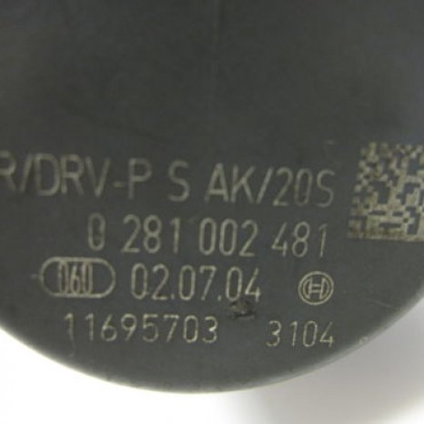 Supapa control presiune BMW MERCEDES