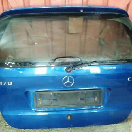 Haion Mercedes A Class