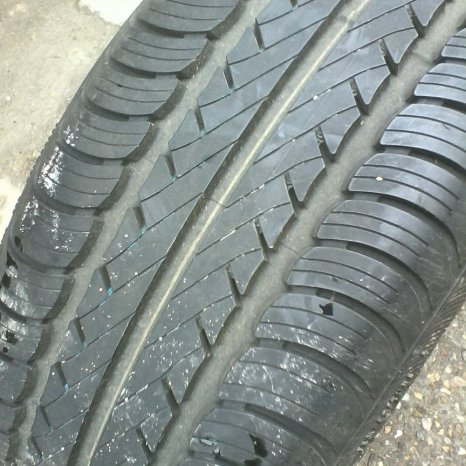 Anvelopa sh vara 205/50/17 GOODYEAR
