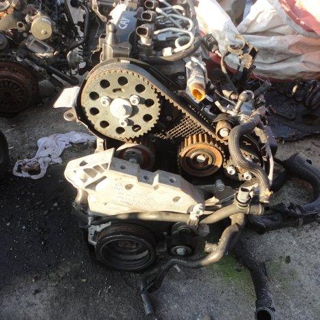 Vindem motor de VW Golf 6, 1.6 TDI. cod motor CAY.