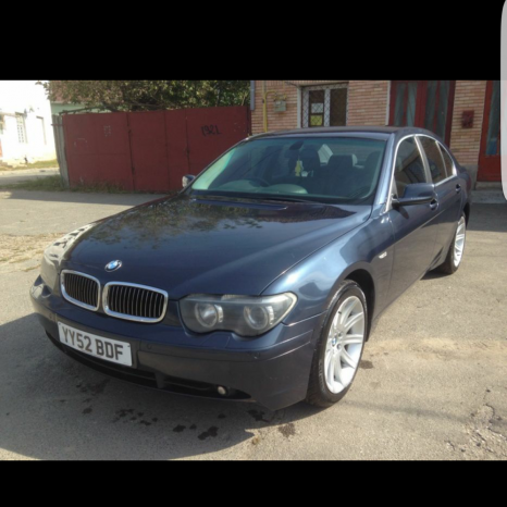 Dezmembram  BMW  Seria 3, 5, 7 in stare de functionare