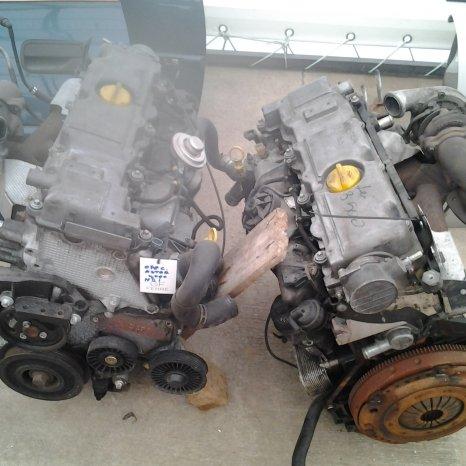 Vand motoare complete pt. SKODA OCTAVIA+SUPERB, VW, OPEL, etc.