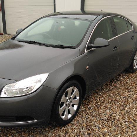 Piese Opel Insignia 2.0 cdti 2009