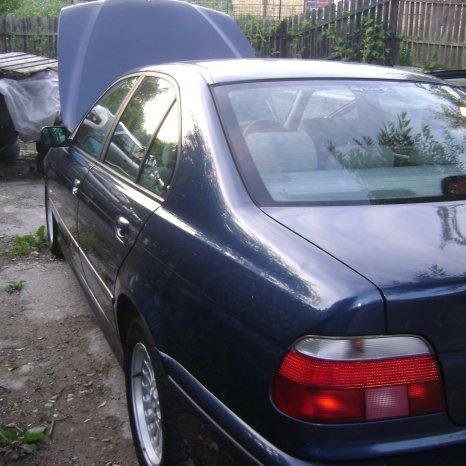 VAND USI BMW SERIA 5-E39