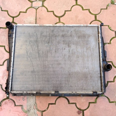 Radiator apa original BMW E46,Z4