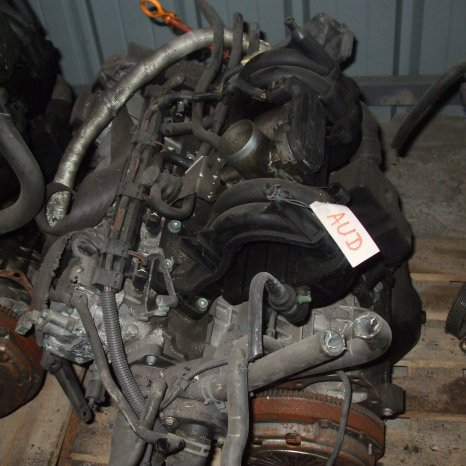 Motor Cordoba / Arosa / Caddy / Polo / Lupo cod: AUD