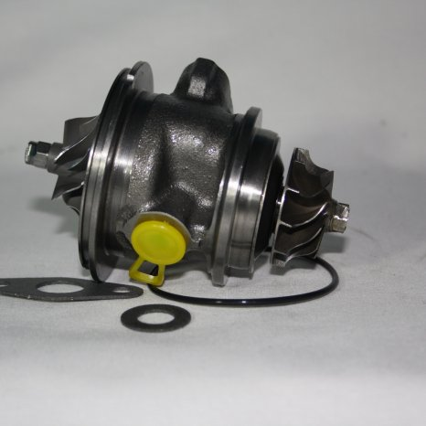 Kit turbo turbina Ford Fiesta 1.6 66 kw 90 cp 2008-2012