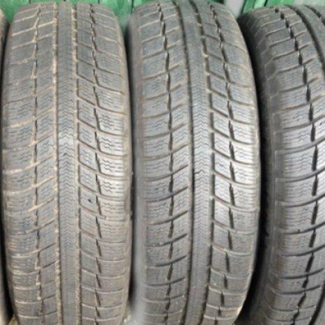 Cauciucuri de iarna 185 60 15 Michelin Alpin A3