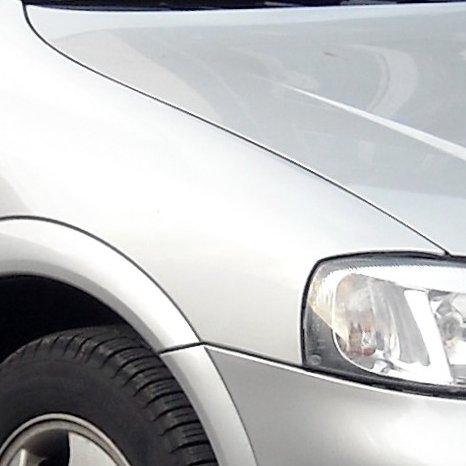 Bara fata Opel Astra G