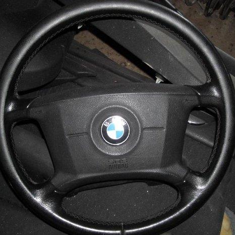 Vand airbag volan bmw 316