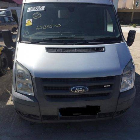Bară Față Ford Transit 2.4 2007-2011