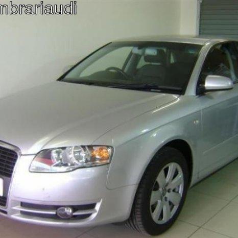 Dezmembrez Audi A4 B7 2.0 TDI 2004 - 2008 BRE si BLB
