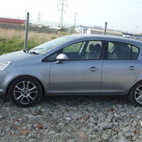 Dezmembrez Opel Corsa D cod motor: Z14XEP