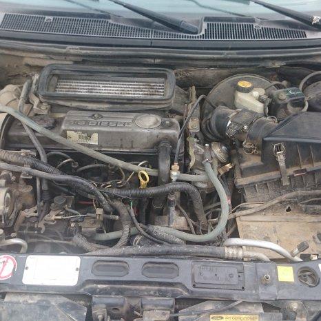 vand motor 1.8turbo diesel