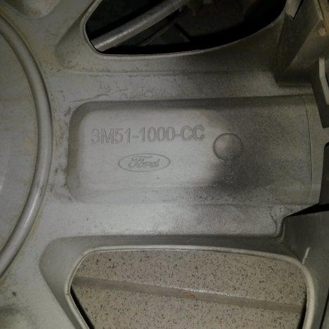 Vand capac  roata original Ford 16