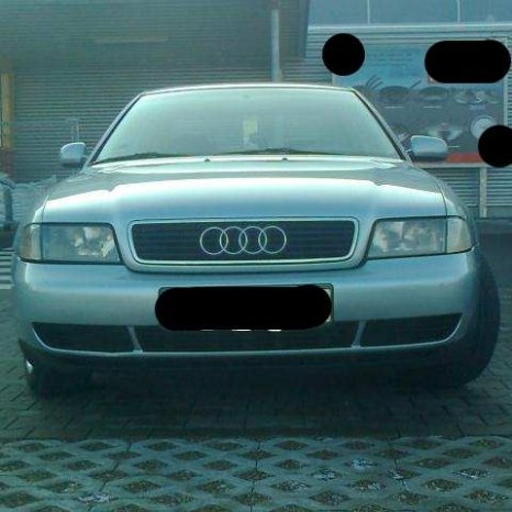 vand motor audi a4 1.8 turbo an 1998