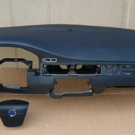 Vindem kit de airbag pentru VOLVO V70, 2010.