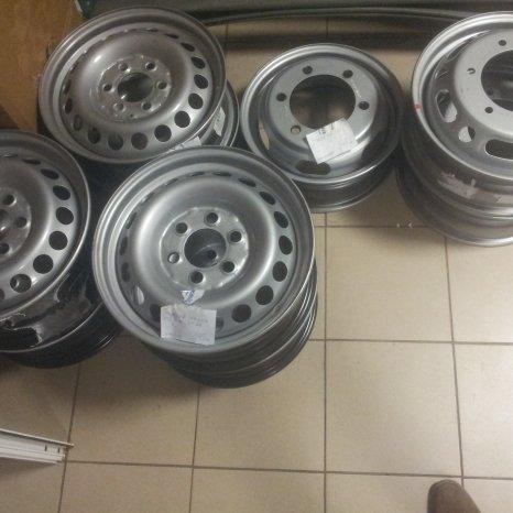Vand Jante Mercedes Sprinter (903,904,905,906)