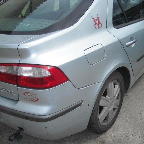 Dezmembrez Renault Laguna 2 motor
