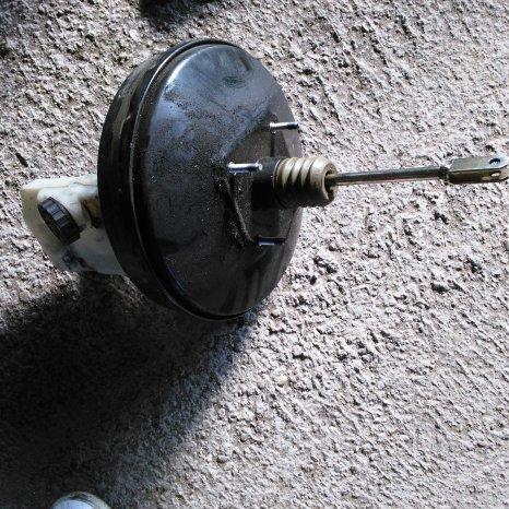 Pompa servofrana Mercedes Sprinter