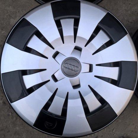 Jante originale noi pe R16-5x112 - AudiA3,A4, SkodaOctavia2-3, VW