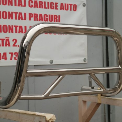 Bullbar vand montez pentru orice marca auto