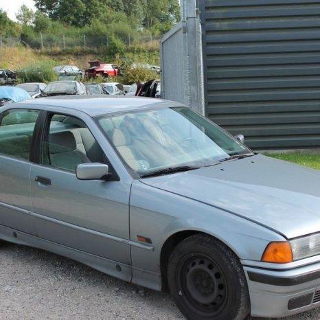 Dezmembrez Bmw E36 orice piesa Sedan Coupe Cabrio Break Compact