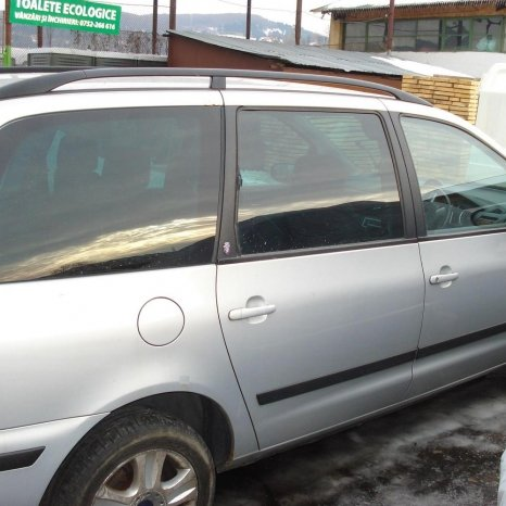 Dezmembrez Ford Galaxy turbo