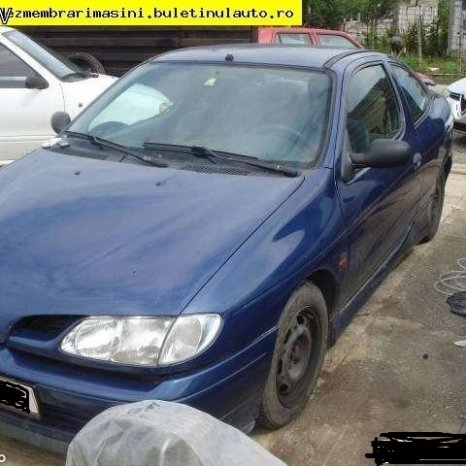 diverse piese renault megane coupe an 1997 motor 1600