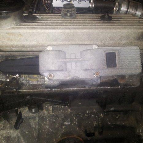 Motor Skoda Fabia 1.4 MPI cod: AQW
