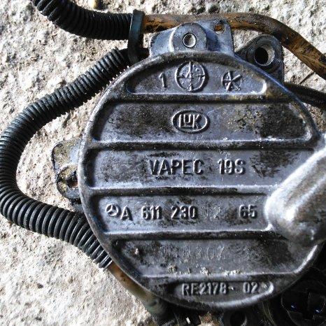 Pompa vacuum Mercedes Sprinter